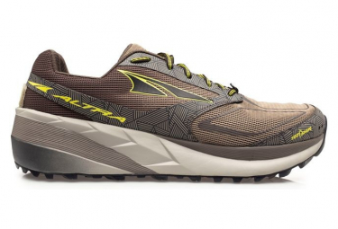 Altra OLYMPUS 3.5 Gray Lime Men