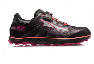 Zapatillas Altra KING MT 2 para Mujer Negro / Negro / Rosa