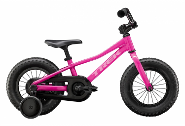 Trek Precaliber 12 Kids Bike 12'' Rose