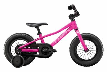 Vélo Enfant 2020 Trek Precaliber 12'' Flamingo Pink