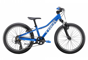 2020 Trek Precaliber 20 '' Kids MTB Shimano Tourney 7S Blue / White