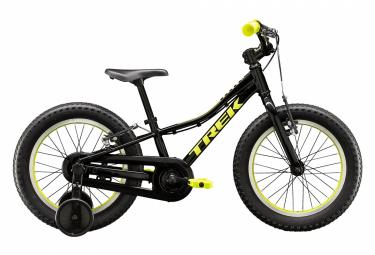 Kids Bike 2020 Trek Precaliber 16 '' Black