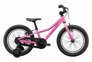 Trek Precaliber 16 Kids Bike 16'' Rose
