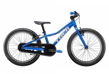 Trek Precaliber 20 Kids Bike 20'' Blanc / Bleu