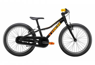 Bicicleta para niños 2020 Trek Precaliber 20 '' FW Negro