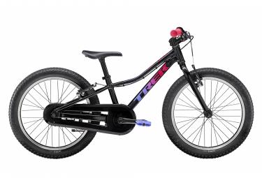 Trek Precaliber 20 Kids Bike 20'' Noir / Jaune