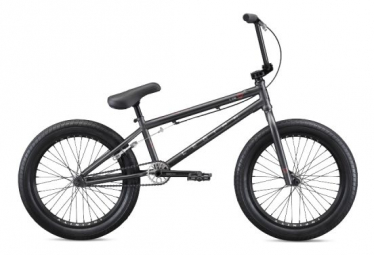BMX Mongoose L100 Black 2020