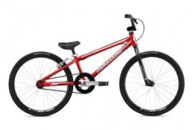 BMX Mongoose Title Junior Red 2020
