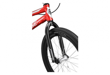 BMX Mongoose Title Pro XL Rouge 2020