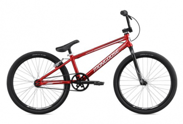 BMX Race Mongoose Title Cruiser Red 2020