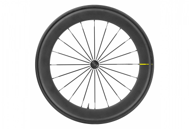 Mavic Ellipse Pro Carbon 65 UST Front Wheel | 10x100 mm