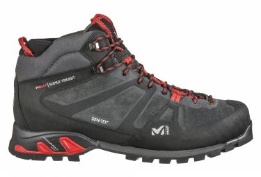 Chaussures de Randonnée Millet Super Trident GTX Gris Homme