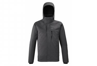 Millet Pobeda II 3-in-1 Waterproof Jacket Gris Men