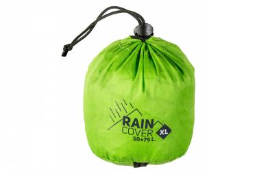 Protection pluie Millet Raincover Vert Unisex