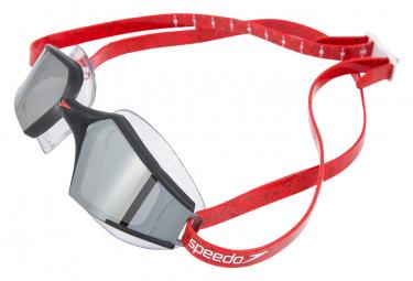 Lunettes Speedo Aquapulse Max 2 Mirror Black Silver