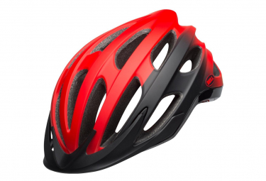 Bell Drifter Helmet Black Red