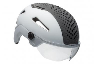 BELL ANNEX Shield MIPS Helmet White Gray