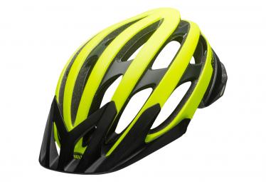 Bell Catalyst Helmet Mips Yellow Black L  58 62 Cm