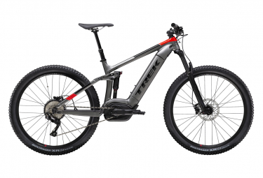 Electric Full Suspension Trek Powerfly FS5 G2 Shimano Deore 10V 27.5'' 2020