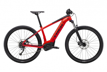 Electric Full Suspension Trek Powerfly 4 Shimano Acera 9S 29'' 2020