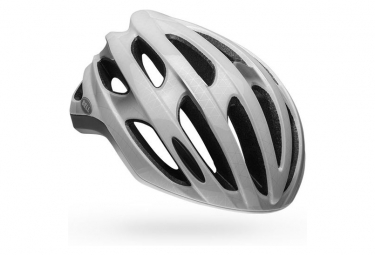 Bell Helmet Formula Mips Led White Silver Black M L  55 59 Cm