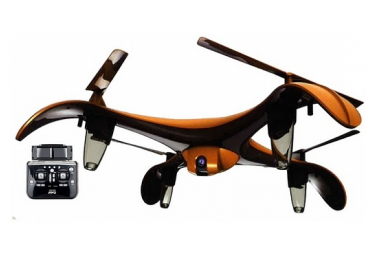 Blacksior Drone