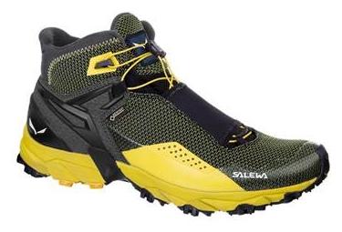 Image of Chaussures de randonnee salewa ms ultra flex mid gtx 45