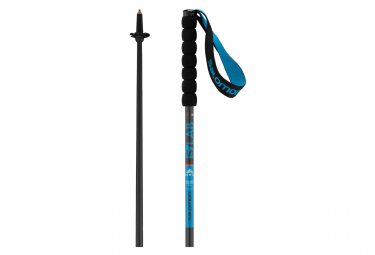 Trail Trekking Pole tones Salomon S / LAB Sense Black Blue
