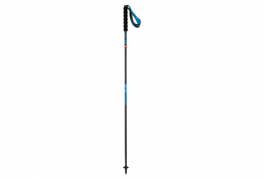 SALOMON Sense Ultra Foldable Poles Black Blue