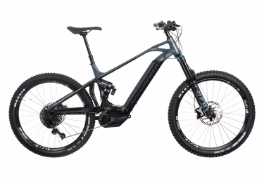 Electric Full Suspension Mondraker Crafty R+ Sram NX1 11V 27.5'' 2019