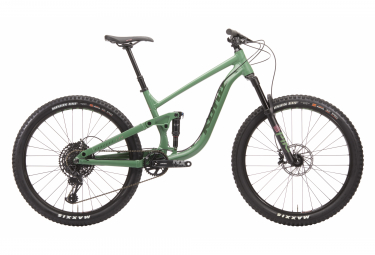 Full Suspension MTB Kona Process 134 DL 27.5 Sram GX/NX Eagle 12S 27.5'' 2020