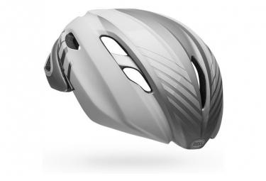 Bell Z20 Aero Mips Helmet White Silver 52 56 Cm