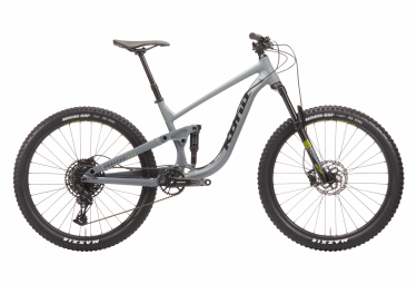 Full Suspension MTB Kona Process 134 27.5 Sram SX Eagle 12S 27.5'' 2020