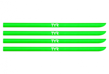 Elastique pour plaquettes Tyr Hand Paddle Strap Kit Green