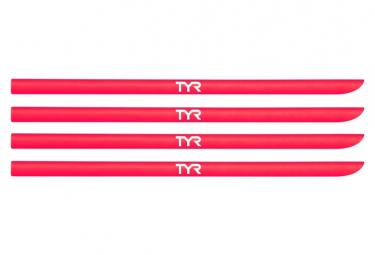 Elastique pour plaquettes Tyr Hand Paddle Strap Kit Pink