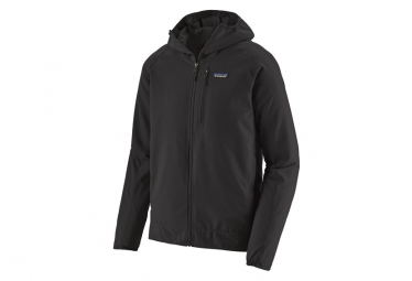 Patagonia Peak Mission Jacket Black