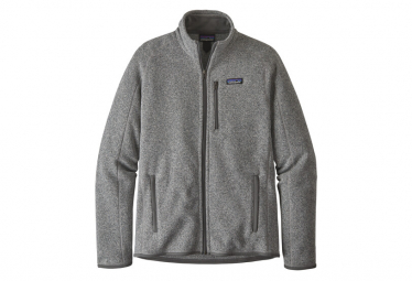 Patagonia Better Sweater Jacket Stonewash