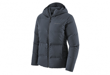 Patagonia Women Jackson Glacier Jacket Smolder Blue