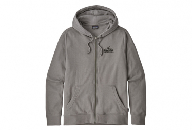 Patagonia Fitz Roy Scope Feather Grey