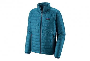 Patagonia Nano Puff Jacket Blue