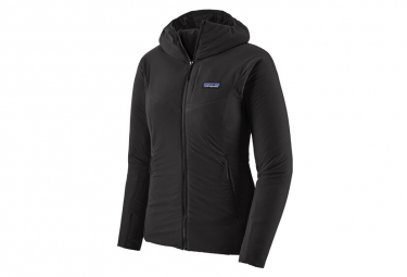 Patagonia Women Nano-Air Hoody Black