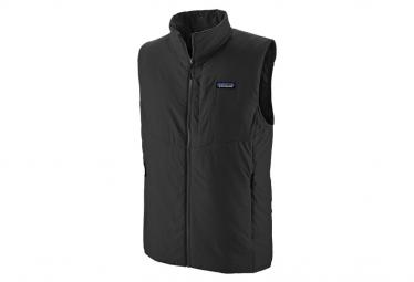 Patagonia Nano-Air Vest Black