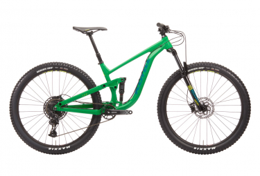 Full Suspension MTB Kona Process 134 AL 29 Sram SX Eagle 12S 29'' 2020