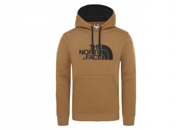 The North Face Drew Peak Hoodie Sweat Khaki