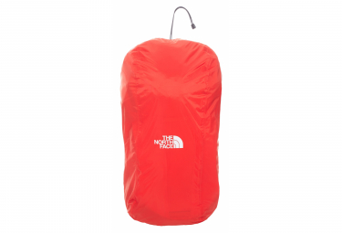 Image of Housse de pluie the north face pack rouge m