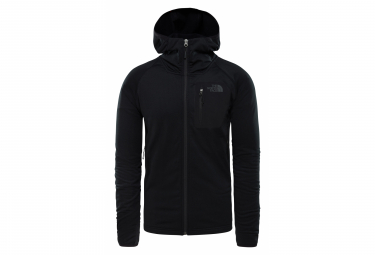 The North Face Borod Hoodie Thermal Jacket Black