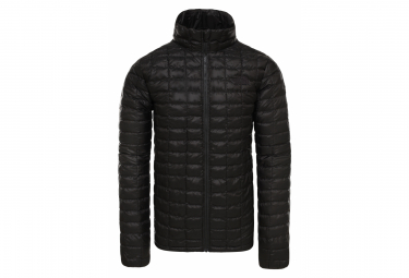 The North Face Thermoball Eco Down Jacket Black Matte