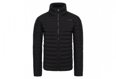 The North Face Stretch Down Jacket Black