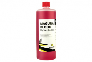 Olio minerale Magura Royal Blood 1L