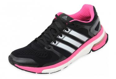 chaussure adidas noir femme